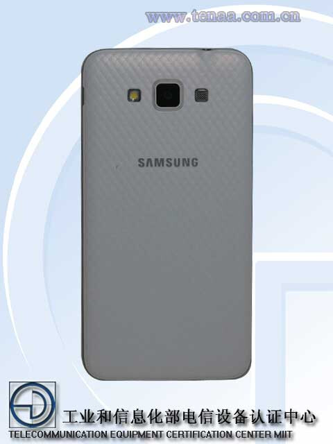 Samsung Galaxy Grand 3 (SM-G7200)