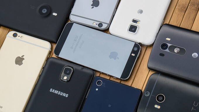 The PhoneArena 2014 census: What brand phone are you using right now? (results)