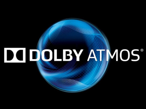 Dolby Atmos support