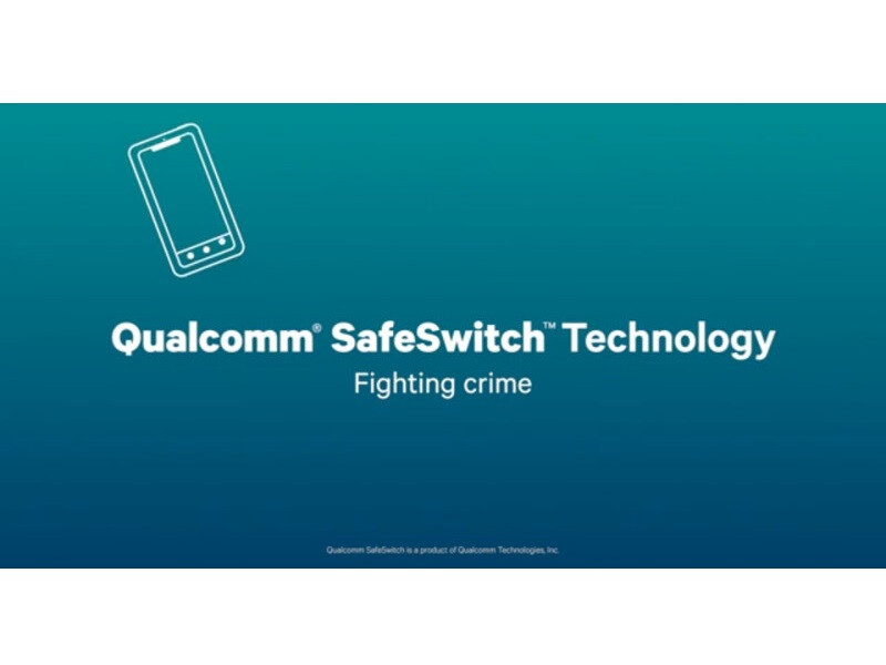 Safeswitch technology