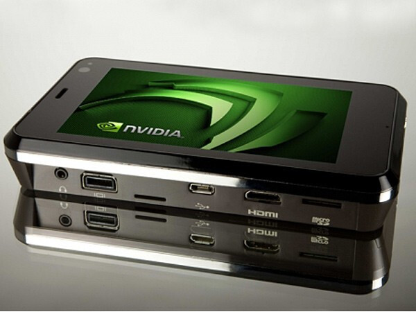 NVIDIA introduces first HD capable processor for WM