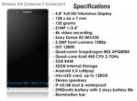 Sony-Xperia-Z4C-Specs