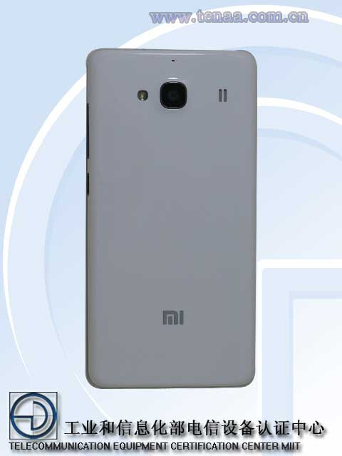 Is this Xiaomi's $80 handset?