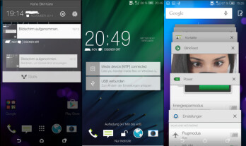 Android 5.0 Lollipop update for HTC One (M8) and M7 to start rolling January 3rd