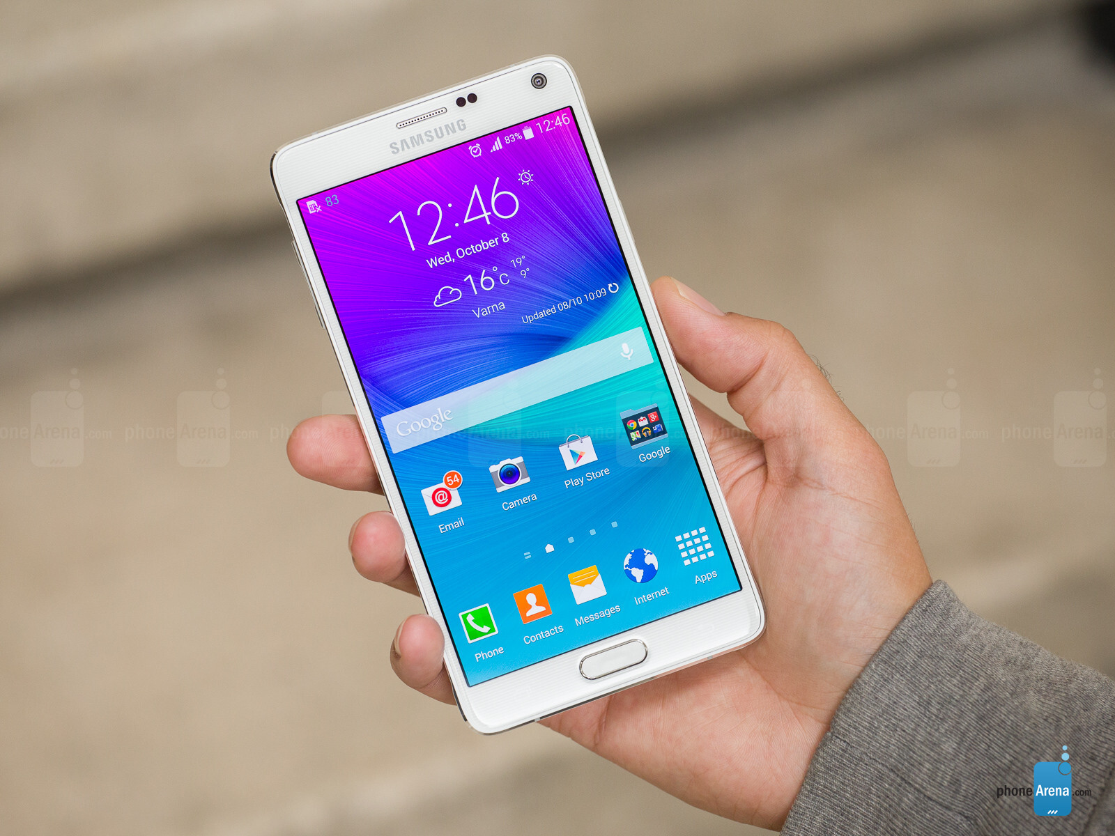 Phones for audiophiles 5 android handsets with quality sound samsung galaxy note 4 voltagebd Image collections