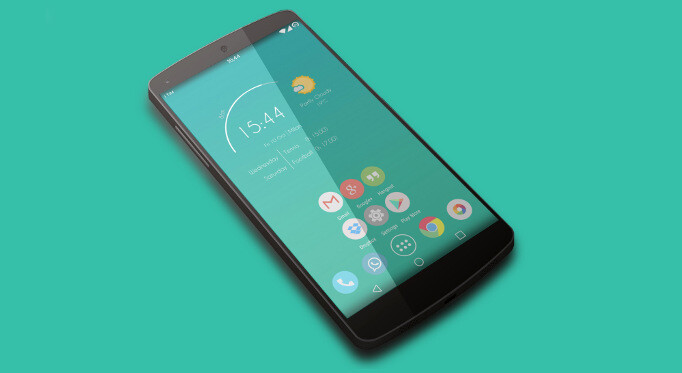 Best new Android widgets (December 2014)