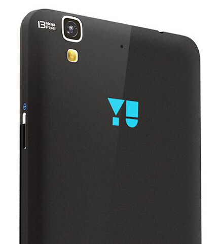 The second CyanogenMod-powered device breaks cover