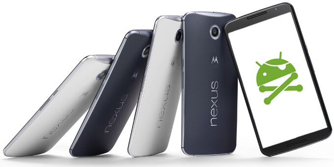 How to root the Google Nexus 6 on Windows and Mac easily