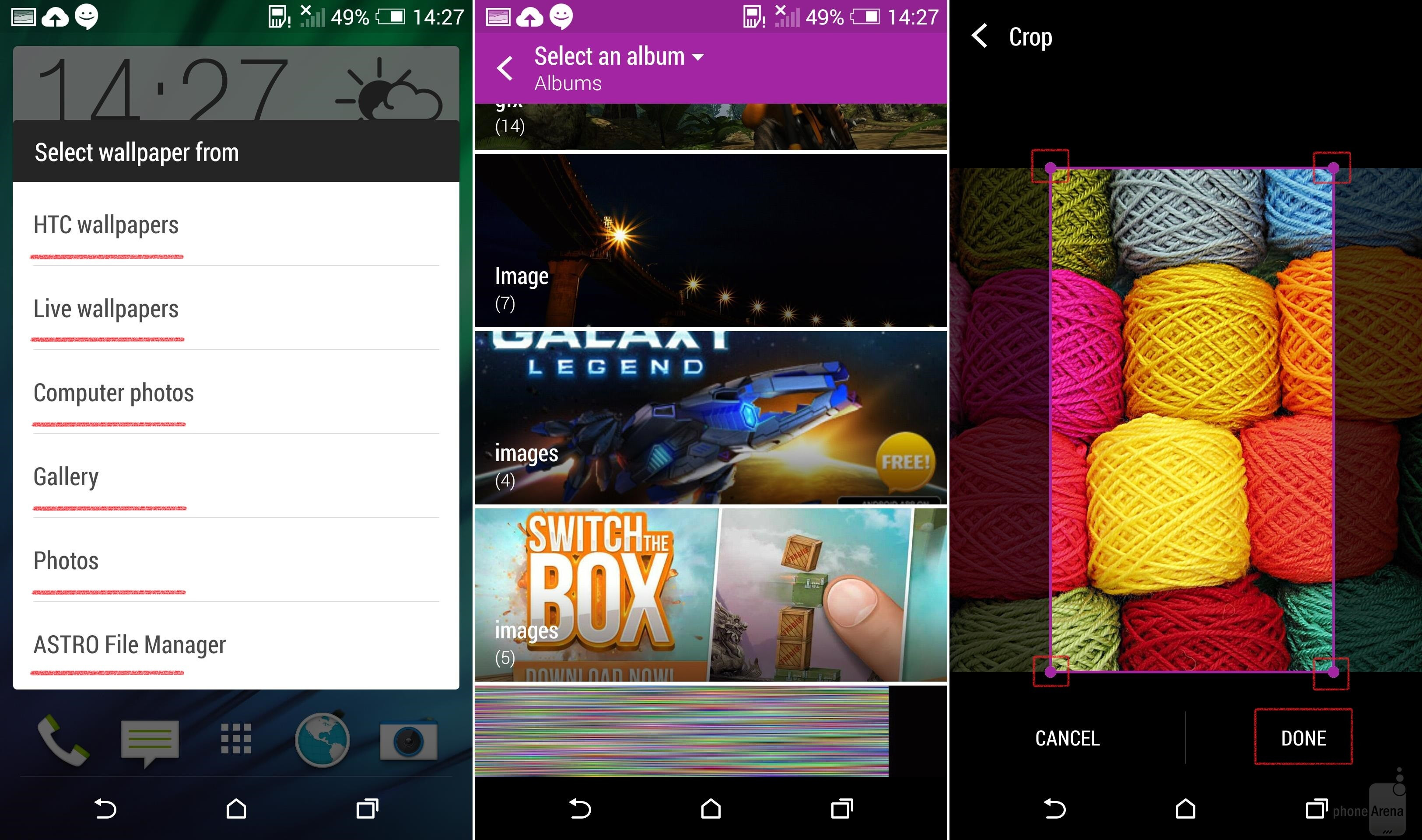 android wallpapers scrolling 47 wallpapers