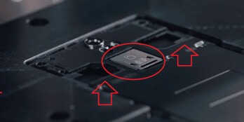 OnePlus promotional video allegedly shows a phone with dual SIM slots and a microSD slot