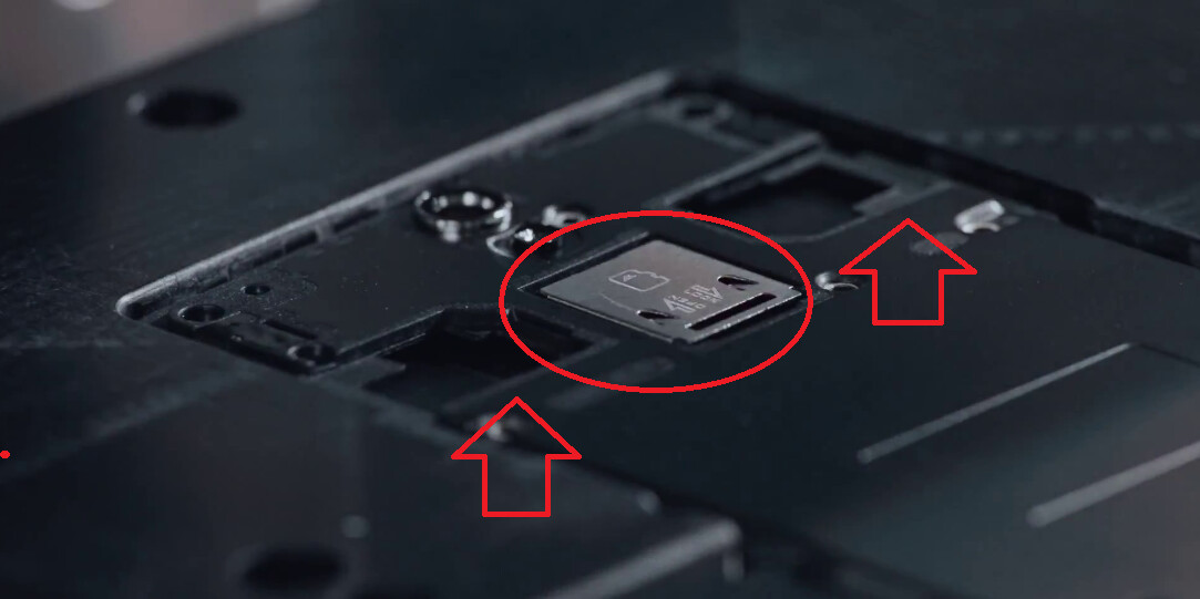 Oneplus One Sequel With Dual Sim Microsd Slot Found In