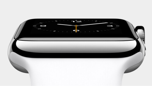 Apple's iPhone 6, iPhone 6 Plus, and Watch
