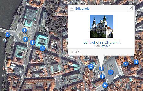New Nokia N82 firmware to feature geotagging