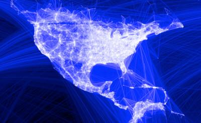 4G LTE / 3G cellular data speed comparison: AT&T vs Verizon Wireless vs Sprint vs T-Mobile