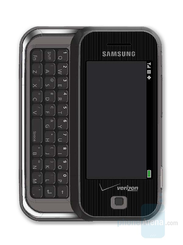 Samsung U940 to be offered with Verizon as 'Glyde'?