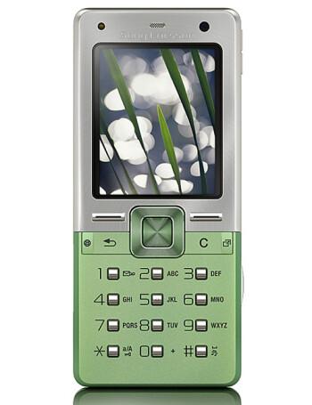 Original - Sony Ericsson T650