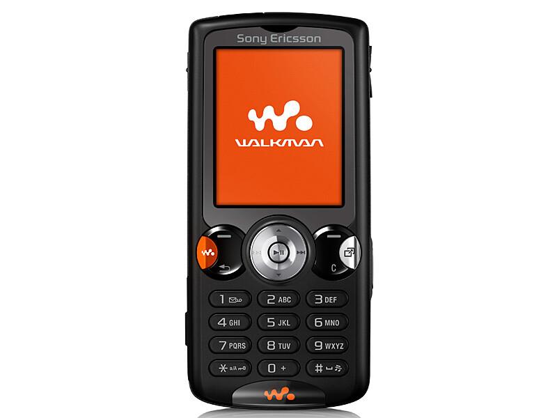Sony Ericsson K810i драйвера