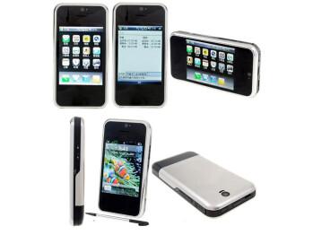 Fake - Apple iPhone