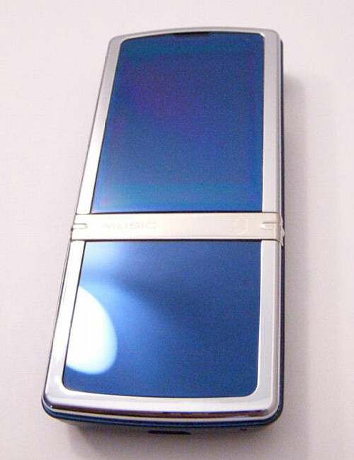 Nokia Aeon, a Real Model?