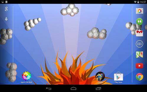 14 best Android live wallpapers of 2014 - PhoneArena