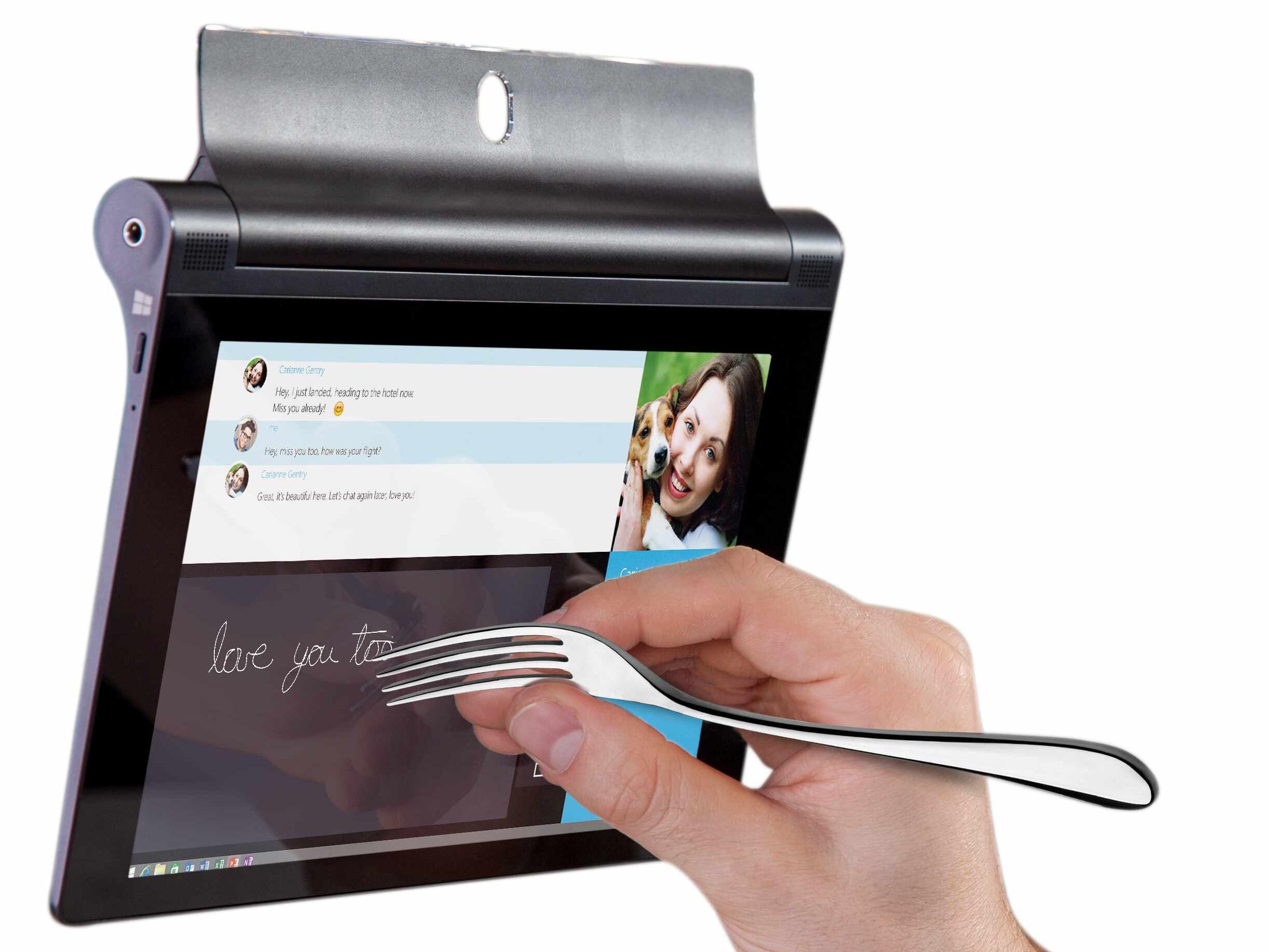 Lenovo Yoga 2 Multimode Laptop   Multimode Laptops & Ultrabooks ...