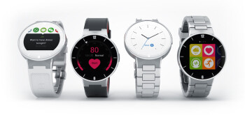 "Alcatel OneTouch announces its own smartwatch – ""affordable"" beauty"