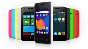 Alcatel OneTouch announces its OS-agnostic smartphone line – the PIXI 3