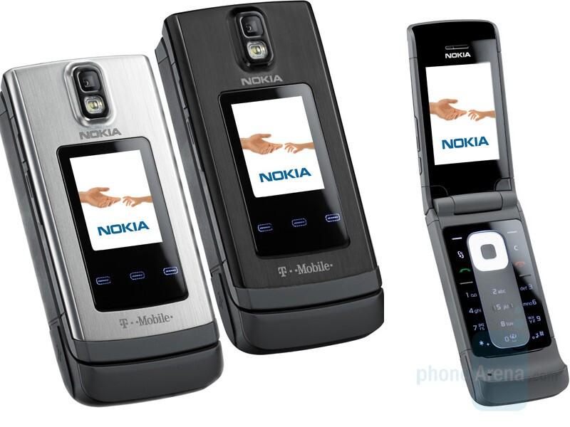 6650 - Nokia announced two new European models