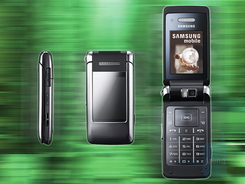 Samsung G400 is Soul in clamshell design