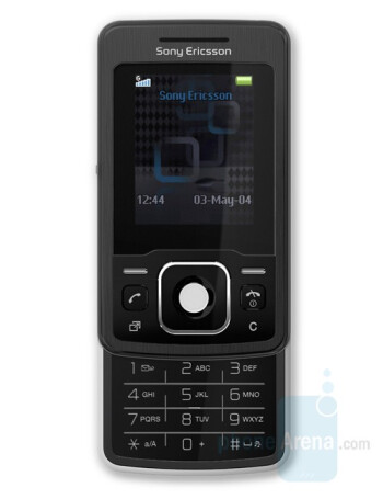 Sony Ericsson announces the stylish T303