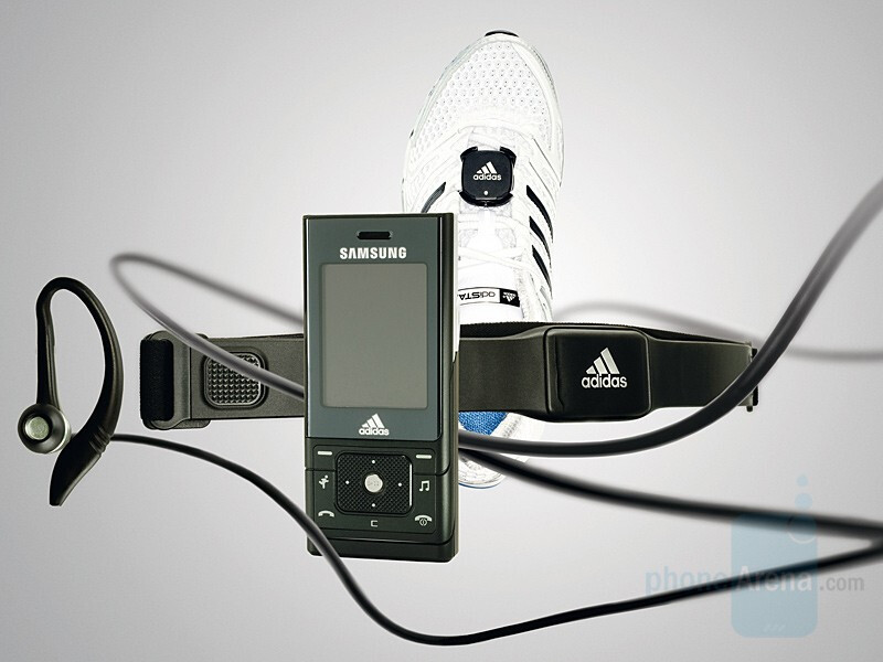 Samsung and adidas launch miCoach