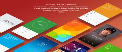 Xiaomi introduces the Redmi 2