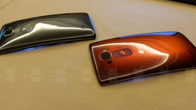 LG G Flex2 price, release date, and availability