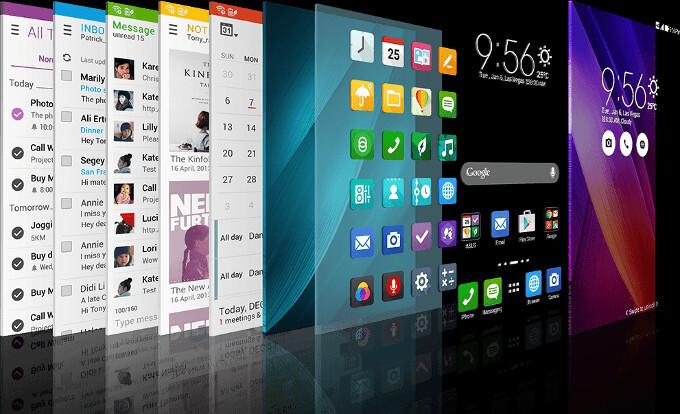 Asus ZenFone 2 specs review