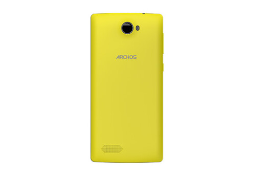 CES 2015: all new smartphones