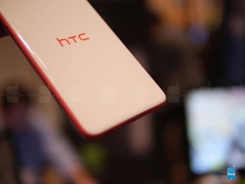 HTC Desire 826 hands-on