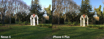 Nexus 6 vs iPhone 6 Plus camera comparison: where Google's ...