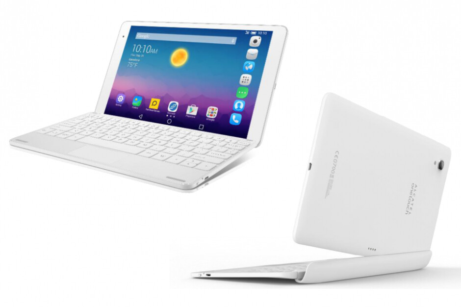 CES 2015: all new tablets