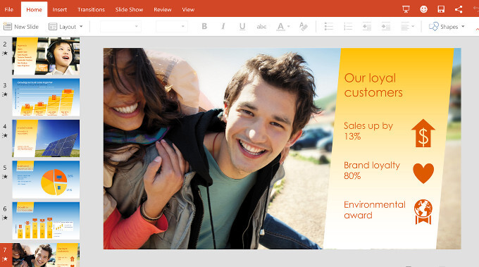 What a time to be alive! Microsoft Office is now openly available for Android tablets