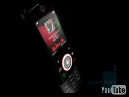 black and red + black - Is that Motorola's 2008 line?