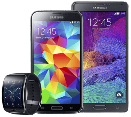 Qualcomm is celebrating CES 2015 by giving away a Galaxy Note 4, a Motorola Droid Turbo, and more (US only)
