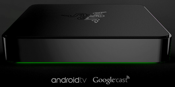 There's a new Android gaming console in town - Razer unveils its $99.99 Forge TV with SD805 inside