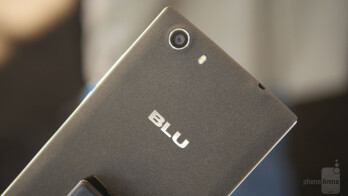 BLU Life One XL hands-on