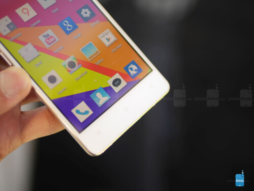 Blu Vivo Air hands-on