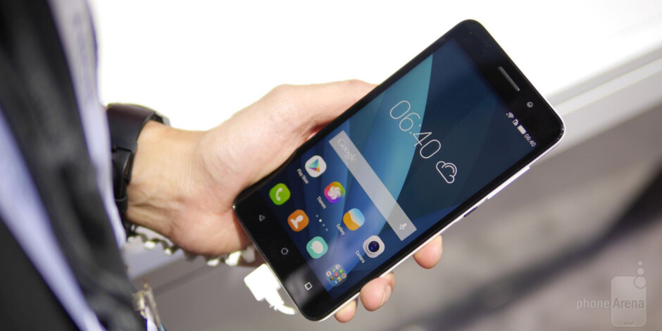 Huawei Honor 4X hands-on