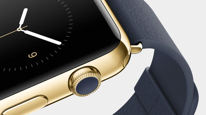Some Apple Watch units will tick and click thanks to a Samsung processor inside