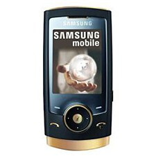Samsung U600 - Guide for the filthy rich