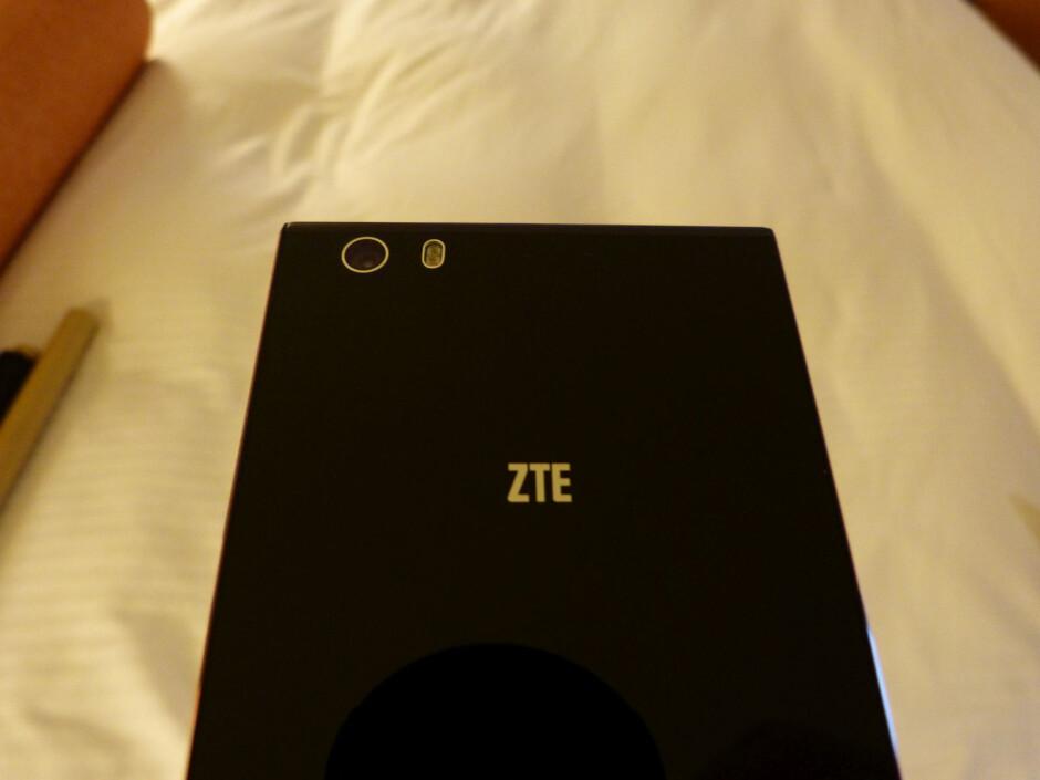 ZTE Star II hands-on