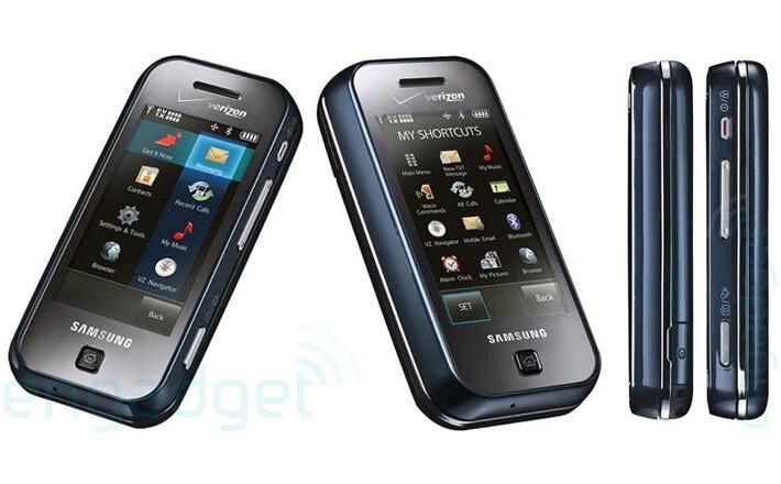 Samsung Glyde 2 Spotted UbergizmoSamsung Glyde 2