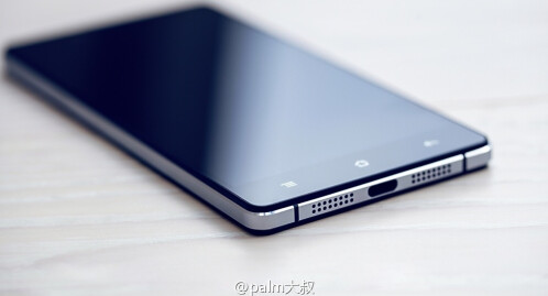 Images of the Oppo R1C